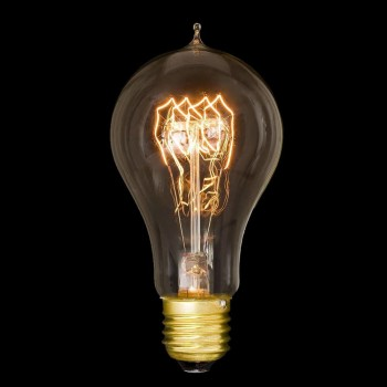 Лампа – Эдисона А19
