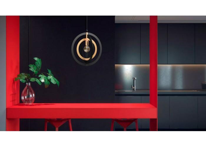 Люстра – System Lamp  3