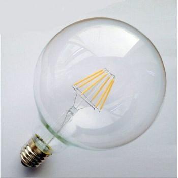 Лампа – Эдисона G125 LED, 6W