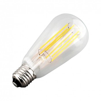 Лампа – Эдисона ST64 LED, 6W