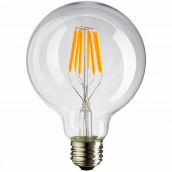 Лампа – Эдисона G80 LED, 6W