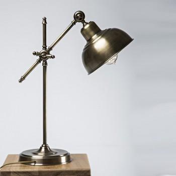 Лампа настольная – Retro