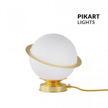 Лампа настольная – Globe