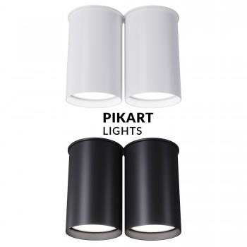 Точечный светильник – Спот BP двойной, арт. 5867