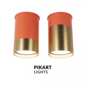 Точечный светильник – Спот ВР, арт. 6361