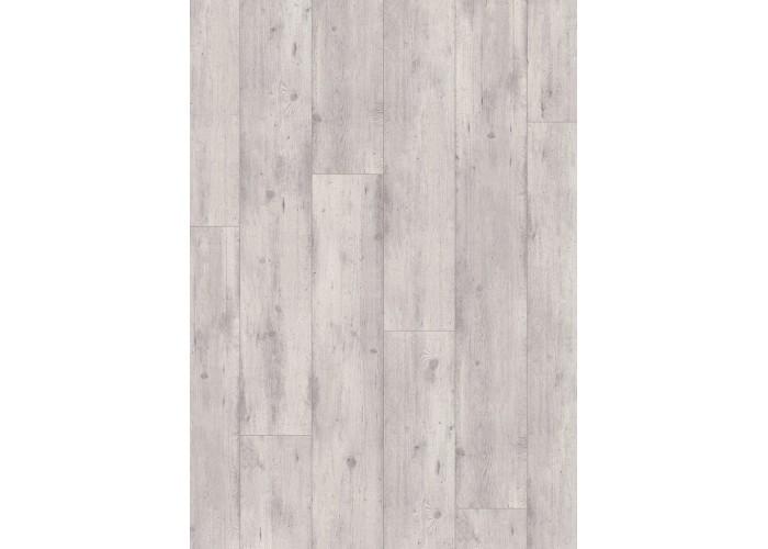 Ламинат Quick-Step светло-серый бетон  2