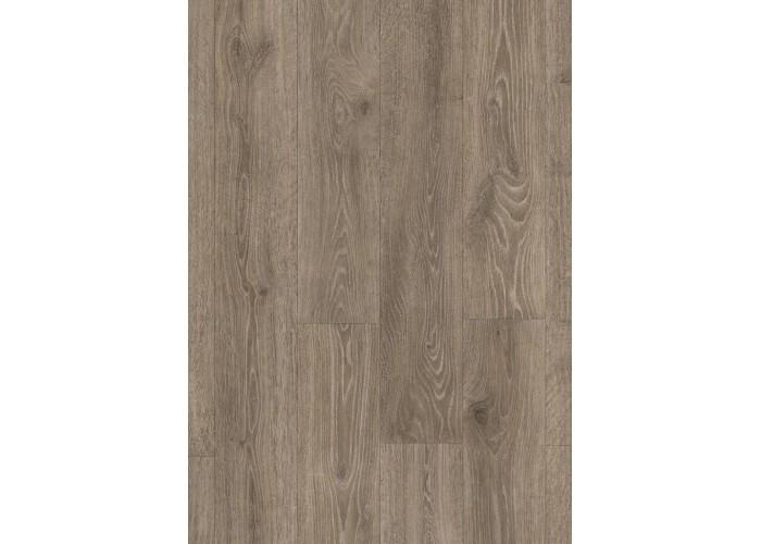 Ламинат Quick-Step Дуб лесной массив коричневый  2