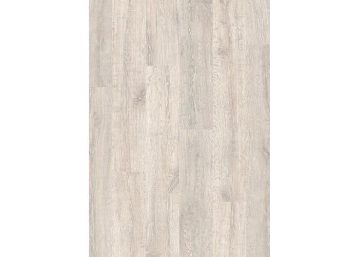 Ламинат Quick-Step Доска дуба реставрированного белого патинированного  3