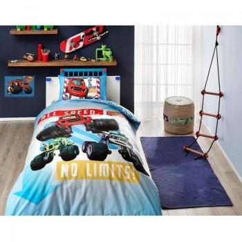 Подростковое постельное белье Tac Disney - Blaze