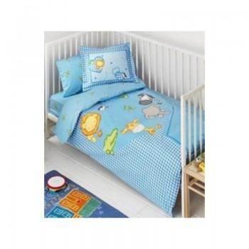 Постельное белье для младенцев Tac Disney - Zooland