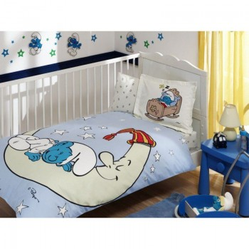 Постельное белье для младенцев Tac Disney - Sirinler Moon Baby