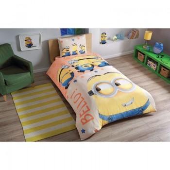 Подростковое постельное белье Tac Disney - Minions Bello