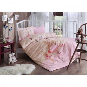 Постельное белье для младенцев Tac Disney - Balerina pembe