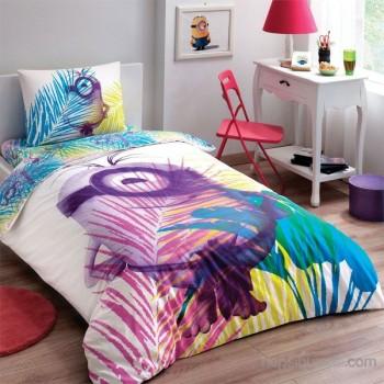 Подростковое постельное белье Tac Disney - Minions Paradise