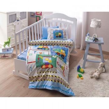 Постельное белье для младенцев Tac Disney - Baby Toys mavi