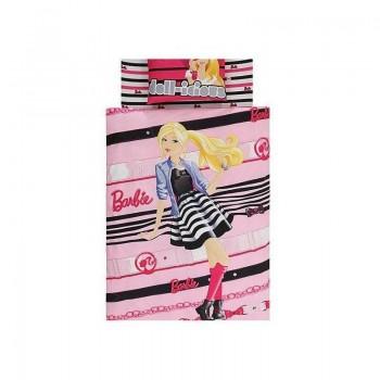 Подростковое постельное белье Tac Disney - Barbie Dollicious