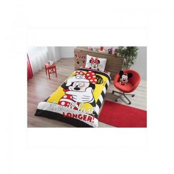 Подростковое постельное белье Tac Disney - Minnie Selfie