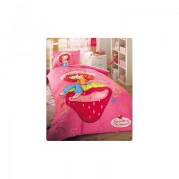 Подростковое постельное белье Tac Disney - Sweet Strawbery