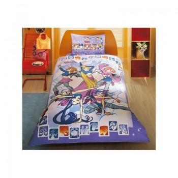 Подростковое постельное белье Tac Disney - Witch Trendy