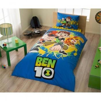 Подростковое постельное белье Tac Disney - Ben 10