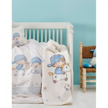Постельное белье для младенцев Karaca Home - Baby Boys 2017-1
