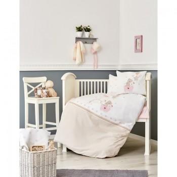 Постельное белье для младенцев Karaca Home - Pretty 2018-1