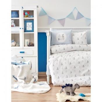 Постельное белье для младенцев Karaca Home - Tospa 2018-1