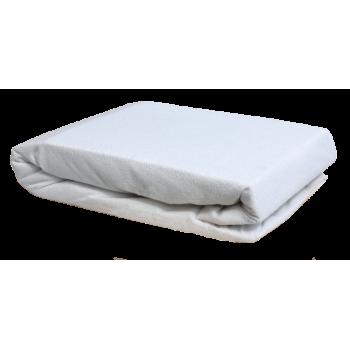 Наматрасник водонепроницаемый Viva Sleep Fresh White