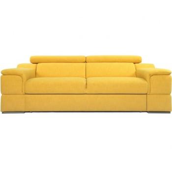 Прямой диван Чикаго - 2 места