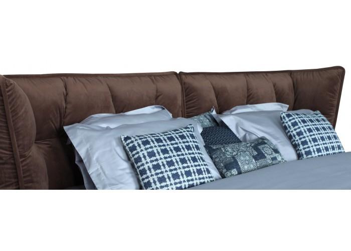 Кровать Флоренция (Подъемный механизм)  2