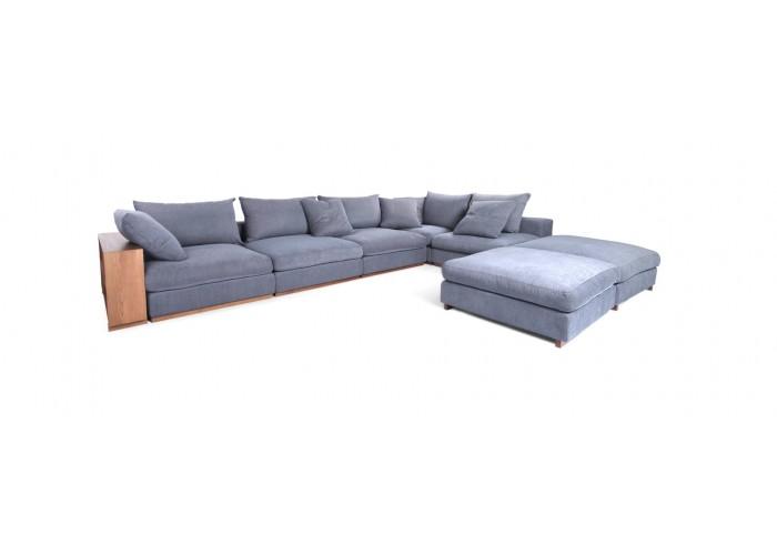 Модульный диван Монте-Карло  2