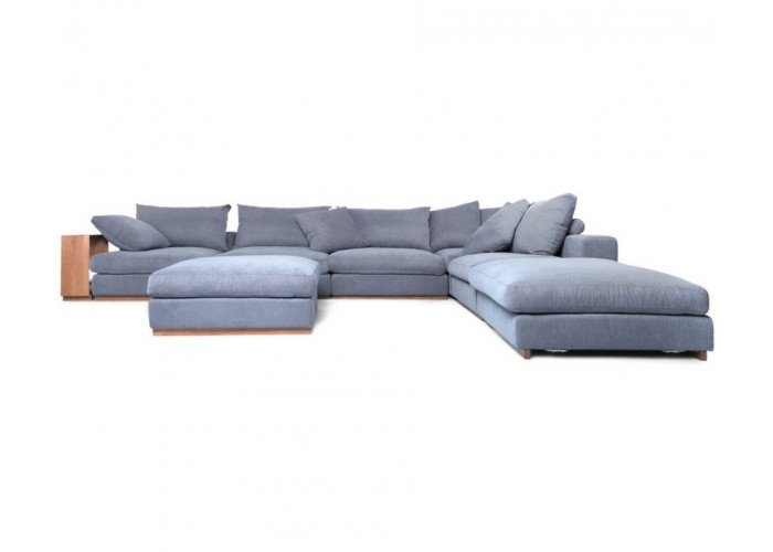 Модульный диван Монте-Карло  1