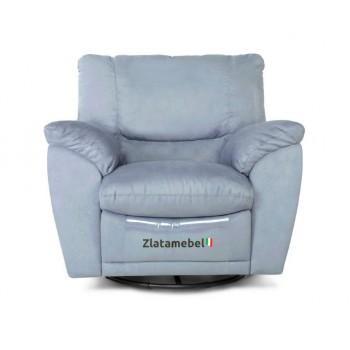 Кресло Турин, ткань