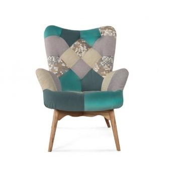 Кресло Бруно (ткань)