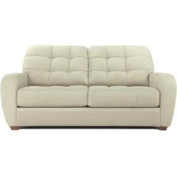 Прямой двухмесный диван Бостон