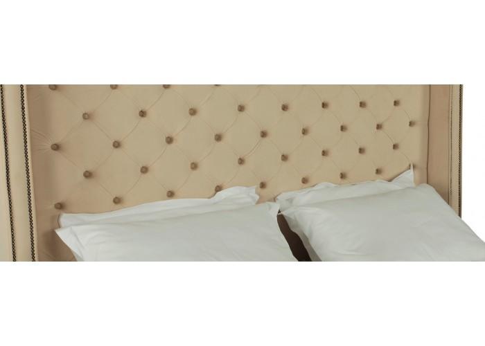 Кровать Рафаэлла (ткань)  5