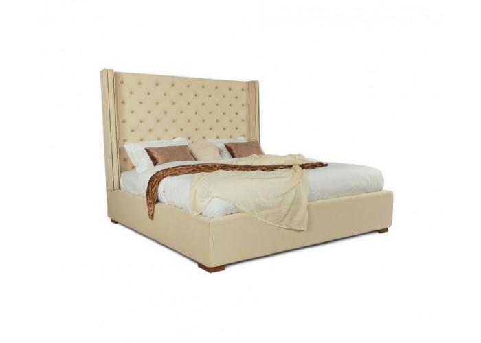 Кровать Рафаэлла (ткань)  1