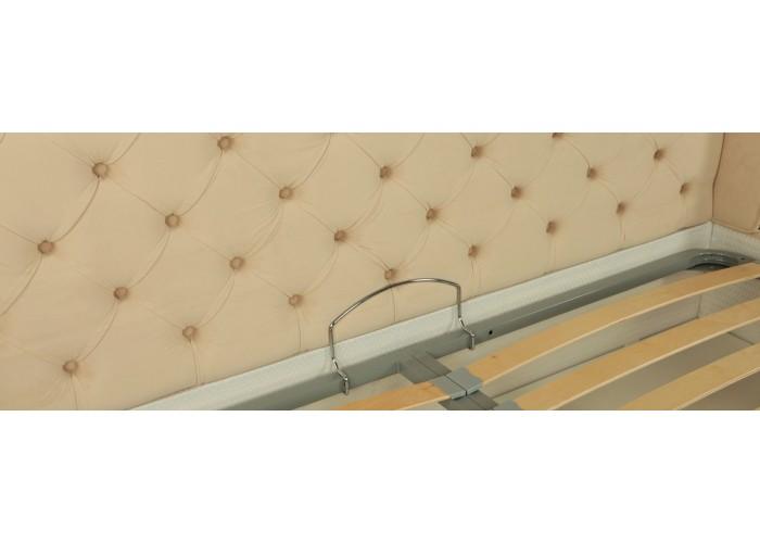 Кровать Рафаэлла (ткань)  12