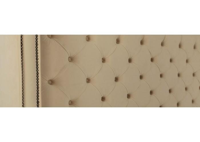 Кровать Рафаэлла (ткань)  9