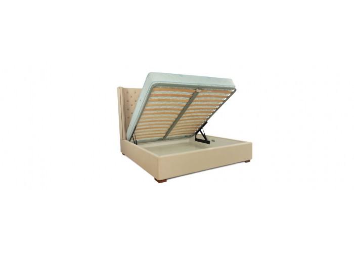 Кровать Рафаэлла (ткань)  10