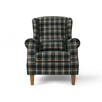 Кресло Генрих  (ткань)