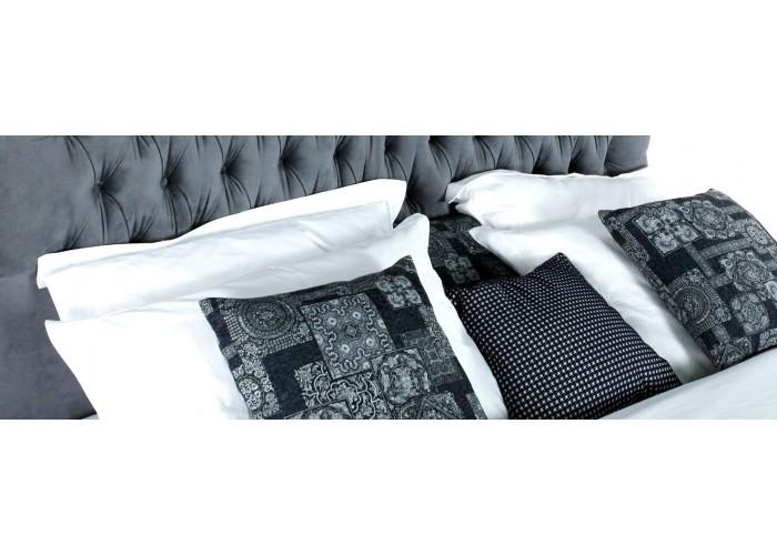 Кровать Дженнифер (ткань)  11