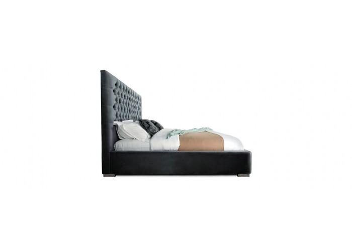 Кровать Дженнифер (ткань)  2