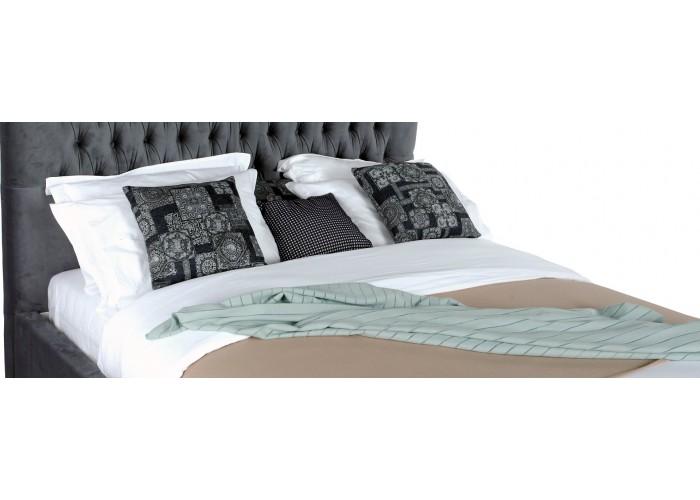 Кровать Дженнифер (ткань)  9