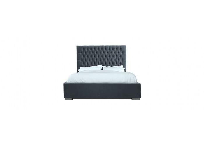 Кровать Дженнифер (ткань)  4