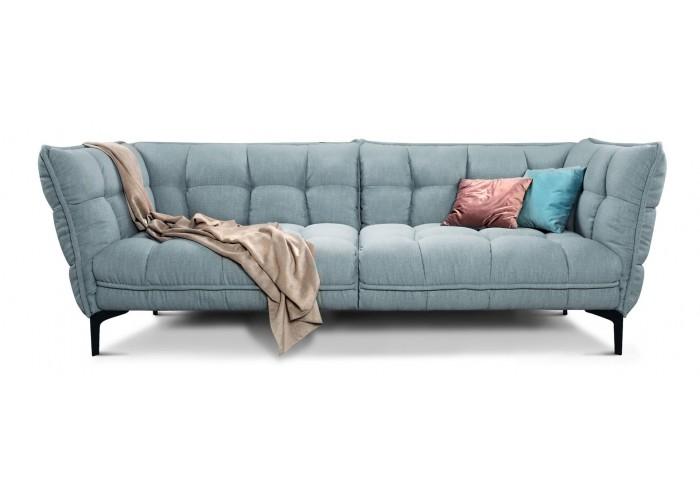 Флоренция – прямой диван – ткань  1