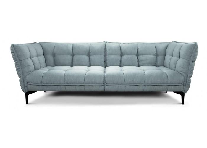 Флоренция – прямой диван – ткань  4