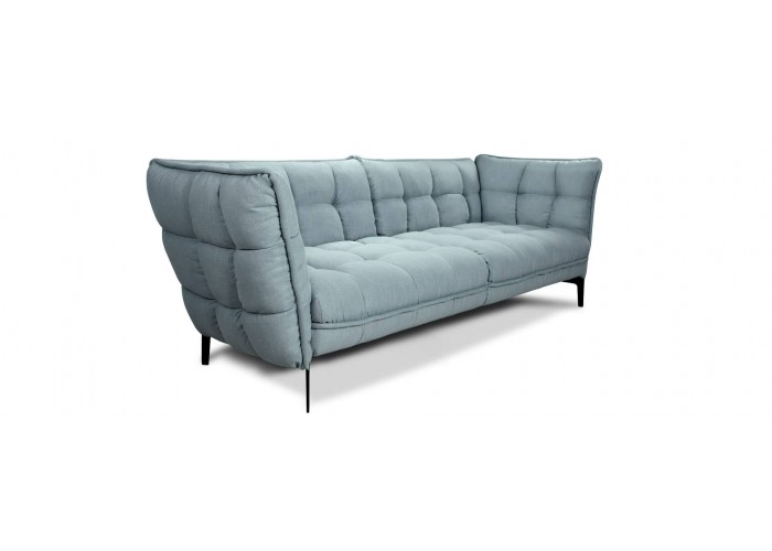 Флоренция – прямой диван – ткань  5