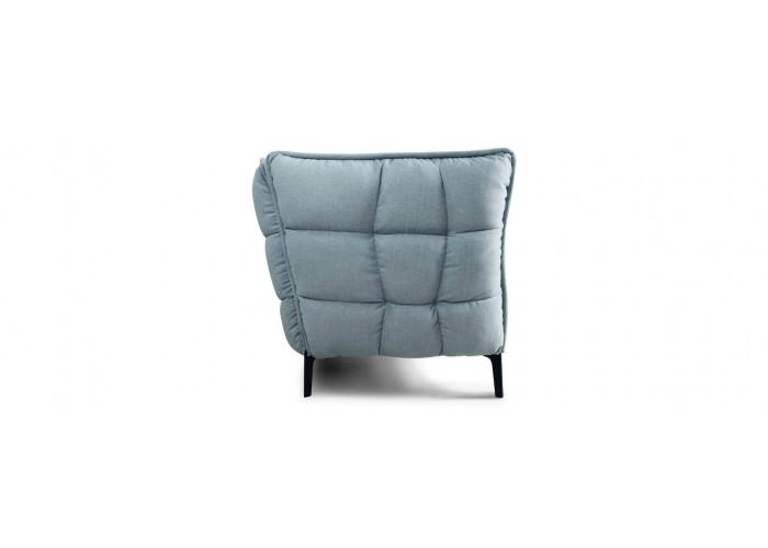 Флоренция – прямой диван – ткань  7