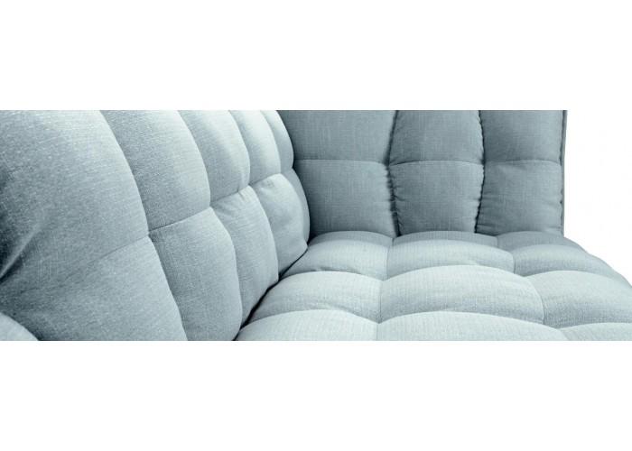 Флоренция – прямой диван – ткань  8